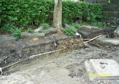Blocked Drains Melbourne - Hydro Excavation
